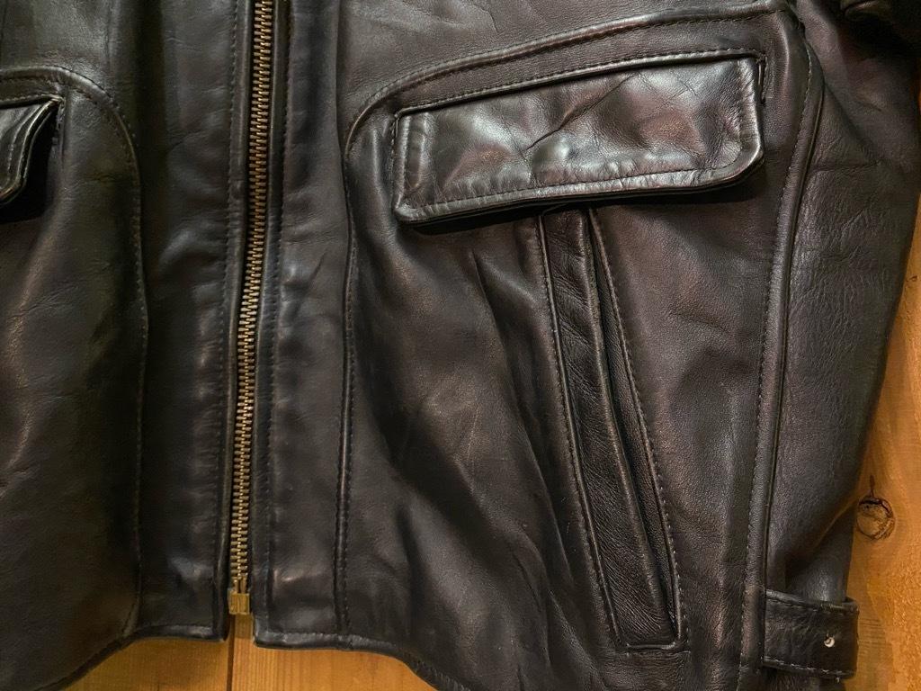 11月14日(土)マグネッツ大阪店スーペリア入荷日!!#2 Leather編!! SingleRiders,Vanson,BANANA REPUBRIC,RobertLewis!!_c0078587_16143929.jpg