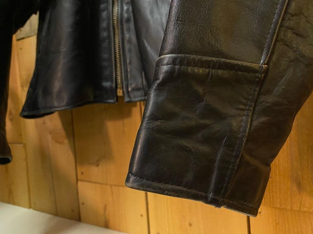 11月14日(土)マグネッツ大阪店スーペリア入荷日!!#2 Leather編!! SingleRiders,Vanson,BANANA REPUBRIC,RobertLewis!!_c0078587_16143946.jpg