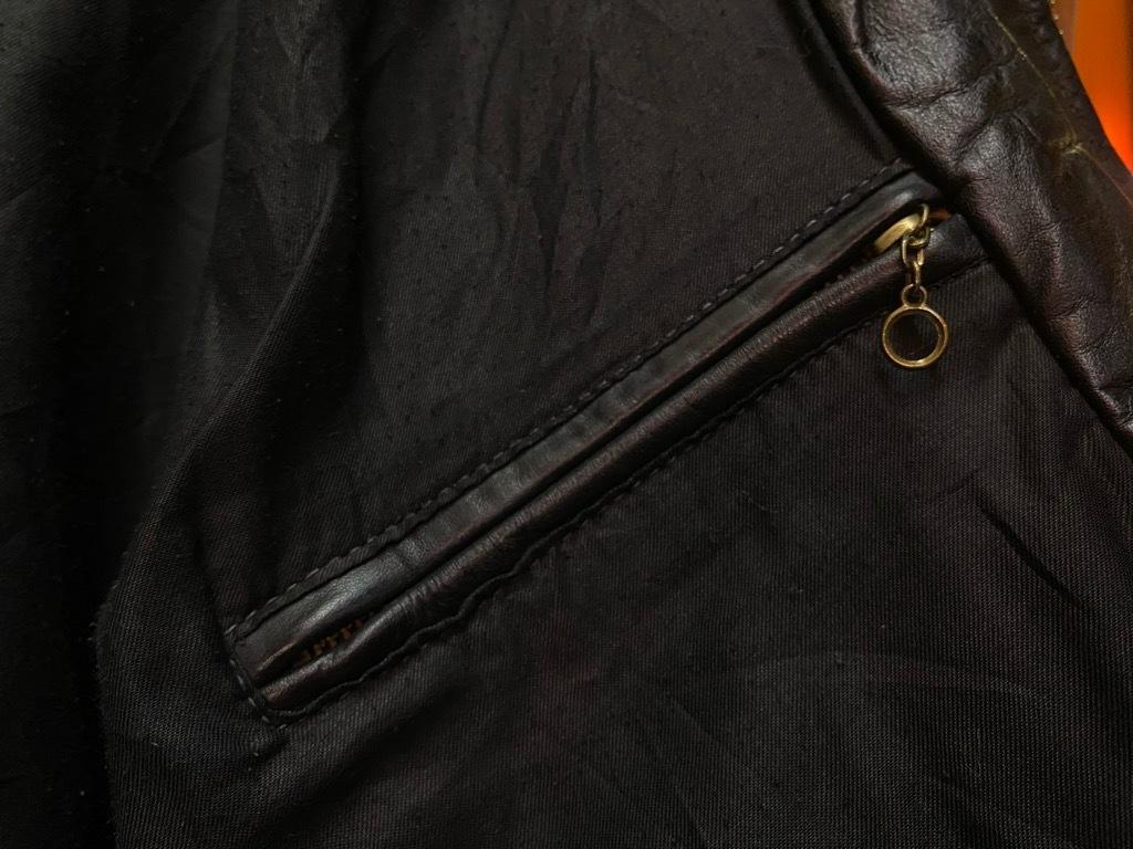 11月14日(土)マグネッツ大阪店スーペリア入荷日!!#2 Leather編!! SingleRiders,Vanson,BANANA REPUBRIC,RobertLewis!!_c0078587_16144418.jpg