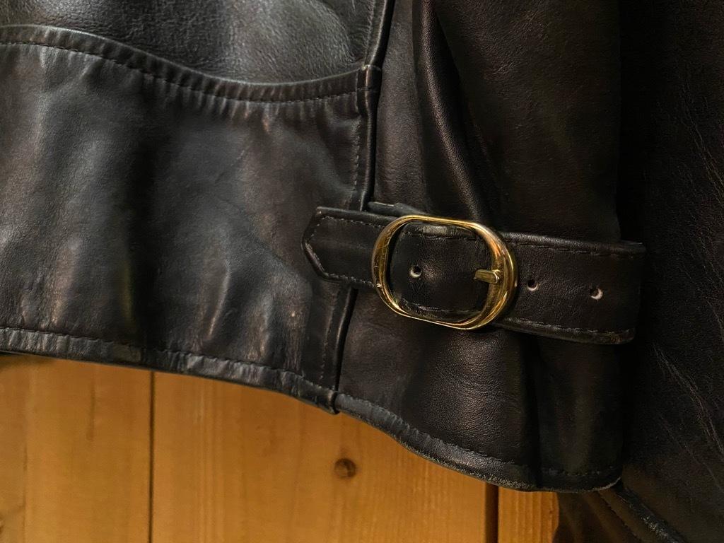 11月14日(土)マグネッツ大阪店スーペリア入荷日!!#2 Leather編!! SingleRiders,Vanson,BANANA REPUBRIC,RobertLewis!!_c0078587_16144462.jpg