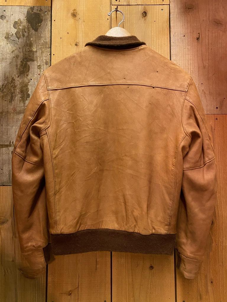 11月14日(土)マグネッツ大阪店スーペリア入荷日!!#2 Leather編!! SingleRiders,Vanson,BANANA REPUBRIC,RobertLewis!!_c0078587_16183221.jpg
