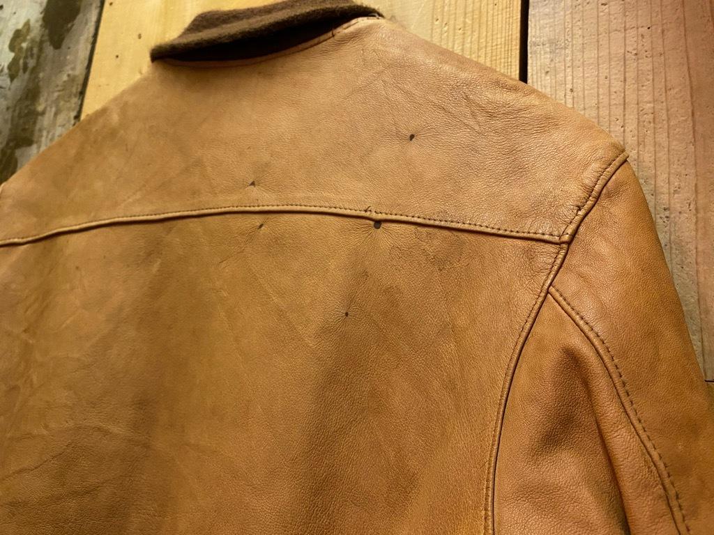 11月14日(土)マグネッツ大阪店スーペリア入荷日!!#2 Leather編!! SingleRiders,Vanson,BANANA REPUBRIC,RobertLewis!!_c0078587_16183406.jpg