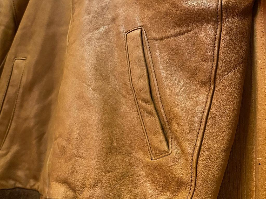 11月14日(土)マグネッツ大阪店スーペリア入荷日!!#2 Leather編!! SingleRiders,Vanson,BANANA REPUBRIC,RobertLewis!!_c0078587_16194943.jpg