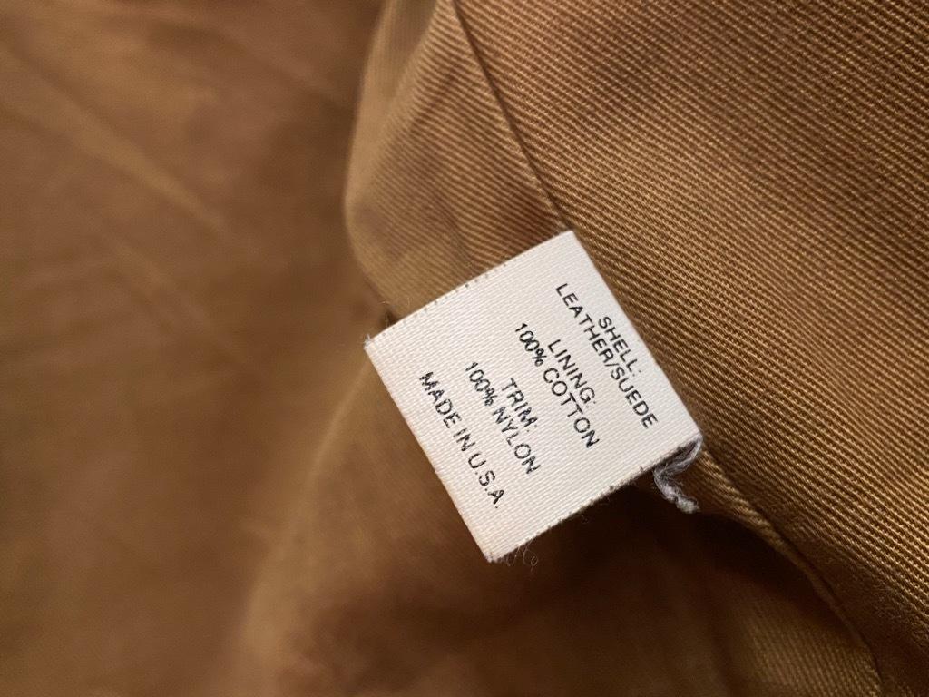 11月14日(土)マグネッツ大阪店スーペリア入荷日!!#2 Leather編!! SingleRiders,Vanson,BANANA REPUBRIC,RobertLewis!!_c0078587_16195182.jpg