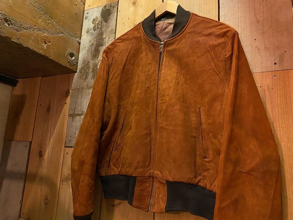 11月14日(土)マグネッツ大阪店スーペリア入荷日!!#2 Leather編!! SingleRiders,Vanson,BANANA REPUBRIC,RobertLewis!!_c0078587_16212736.jpg