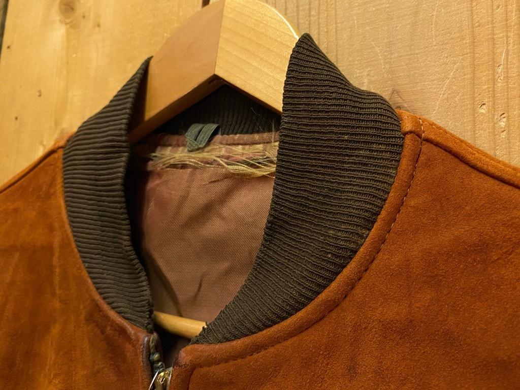 11月14日(土)マグネッツ大阪店スーペリア入荷日!!#2 Leather編!! SingleRiders,Vanson,BANANA REPUBRIC,RobertLewis!!_c0078587_16212945.jpg