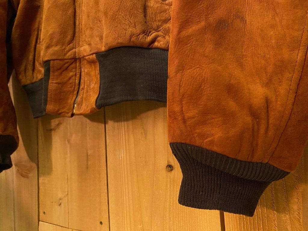 11月14日(土)マグネッツ大阪店スーペリア入荷日!!#2 Leather編!! SingleRiders,Vanson,BANANA REPUBRIC,RobertLewis!!_c0078587_16213540.jpg