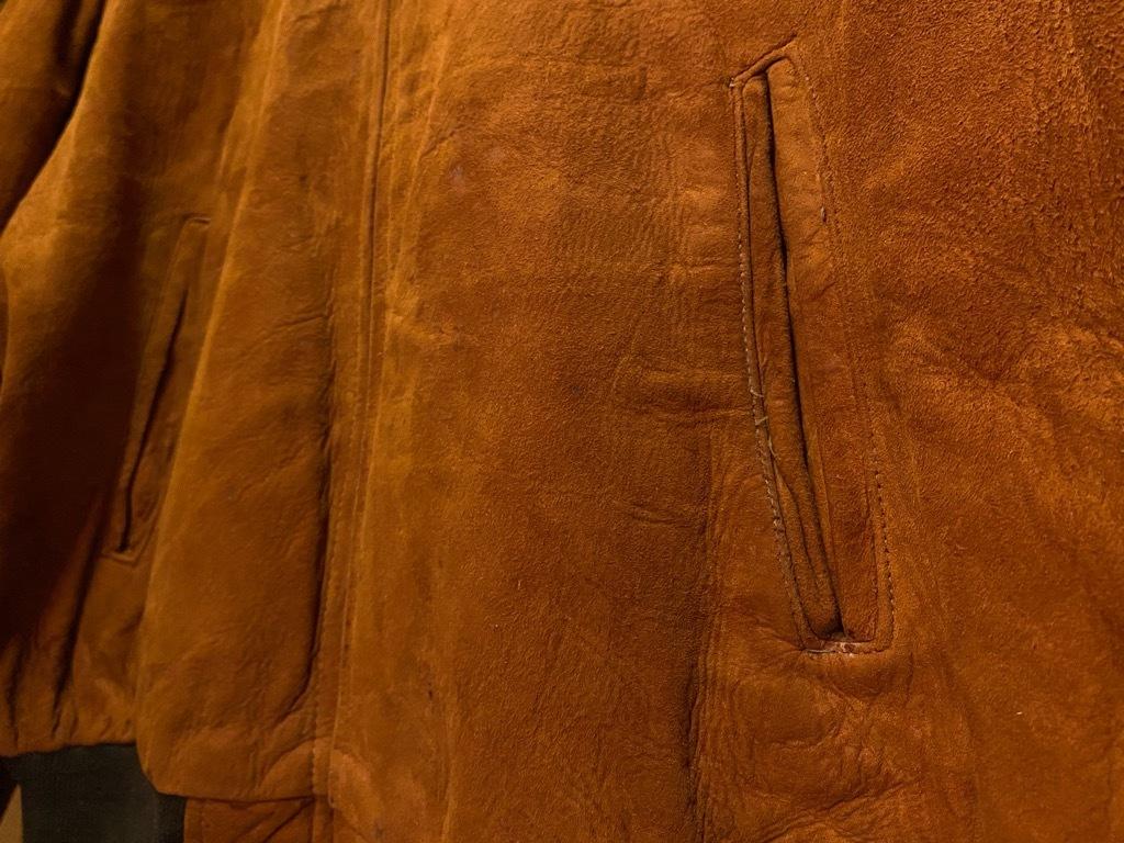 11月14日(土)マグネッツ大阪店スーペリア入荷日!!#2 Leather編!! SingleRiders,Vanson,BANANA REPUBRIC,RobertLewis!!_c0078587_16213749.jpg