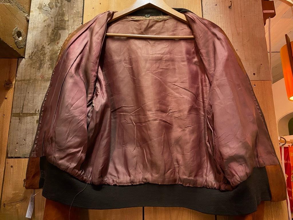 11月14日(土)マグネッツ大阪店スーペリア入荷日!!#2 Leather編!! SingleRiders,Vanson,BANANA REPUBRIC,RobertLewis!!_c0078587_16213831.jpg