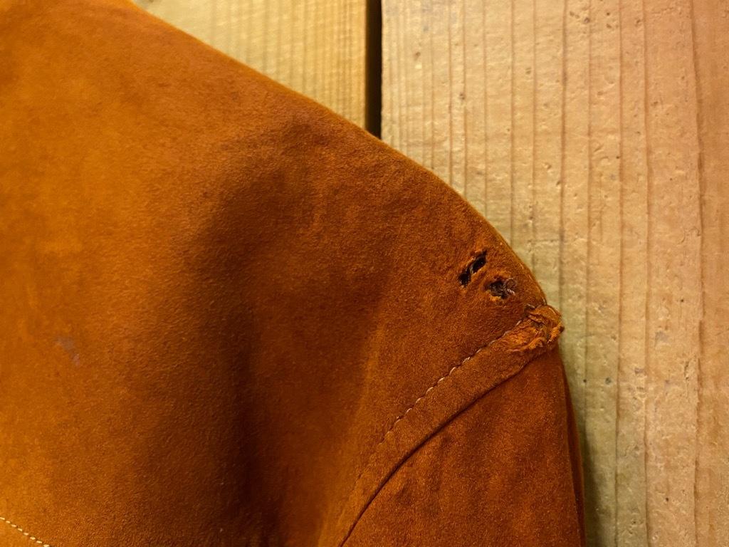 11月14日(土)マグネッツ大阪店スーペリア入荷日!!#2 Leather編!! SingleRiders,Vanson,BANANA REPUBRIC,RobertLewis!!_c0078587_16214043.jpg
