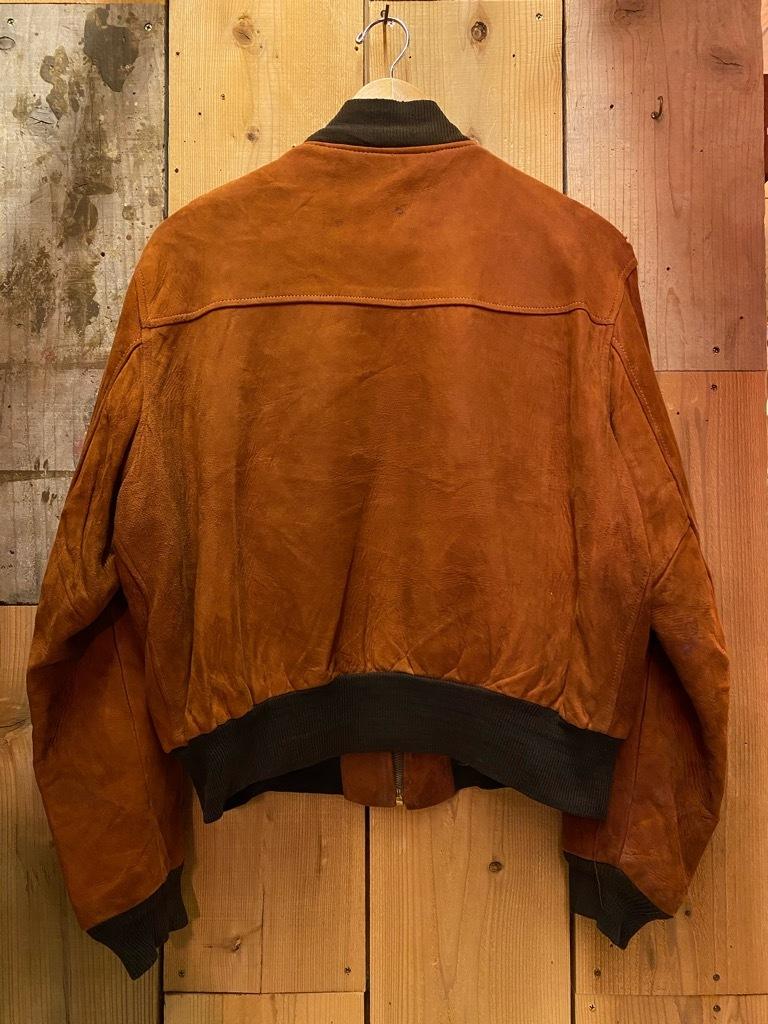 11月14日(土)マグネッツ大阪店スーペリア入荷日!!#2 Leather編!! SingleRiders,Vanson,BANANA REPUBRIC,RobertLewis!!_c0078587_16214276.jpg