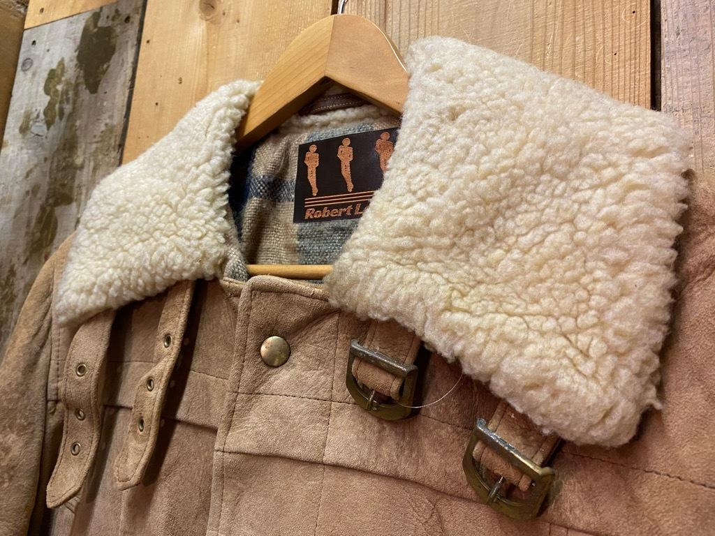 11月14日(土)マグネッツ大阪店スーペリア入荷日!!#2 Leather編!! SingleRiders,Vanson,BANANA REPUBRIC,RobertLewis!!_c0078587_16224423.jpg