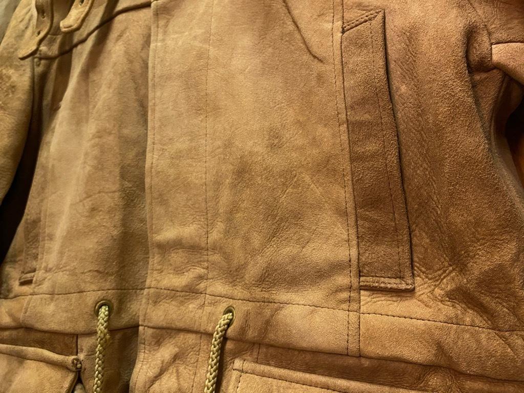 11月14日(土)マグネッツ大阪店スーペリア入荷日!!#2 Leather編!! SingleRiders,Vanson,BANANA REPUBRIC,RobertLewis!!_c0078587_16224542.jpg
