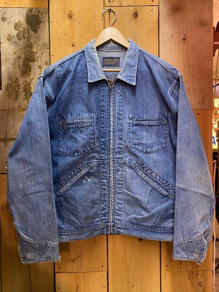 VintageWorkJacket!!(マグネッツ大阪アメ村店)_c0078587_18302204.jpg