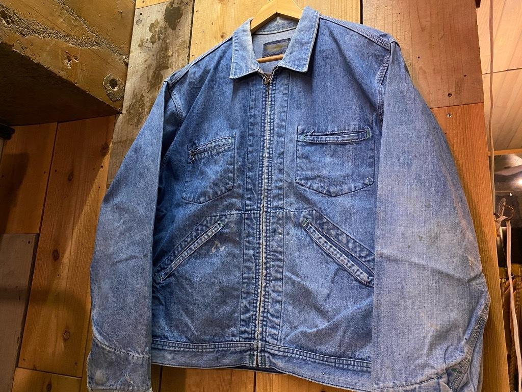VintageWorkJacket!!(マグネッツ大阪アメ村店)_c0078587_18302516.jpg