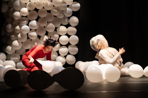 コロナの中『箱庭弁当 -さ迷える愛・破』東京公演やった!_f0125588_19404239.jpg