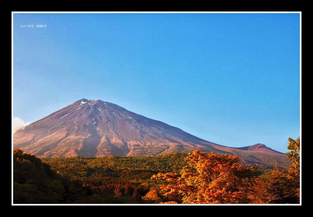 2020年今日の1枚 お山を見たくなった日_e0407691_09095852.jpg