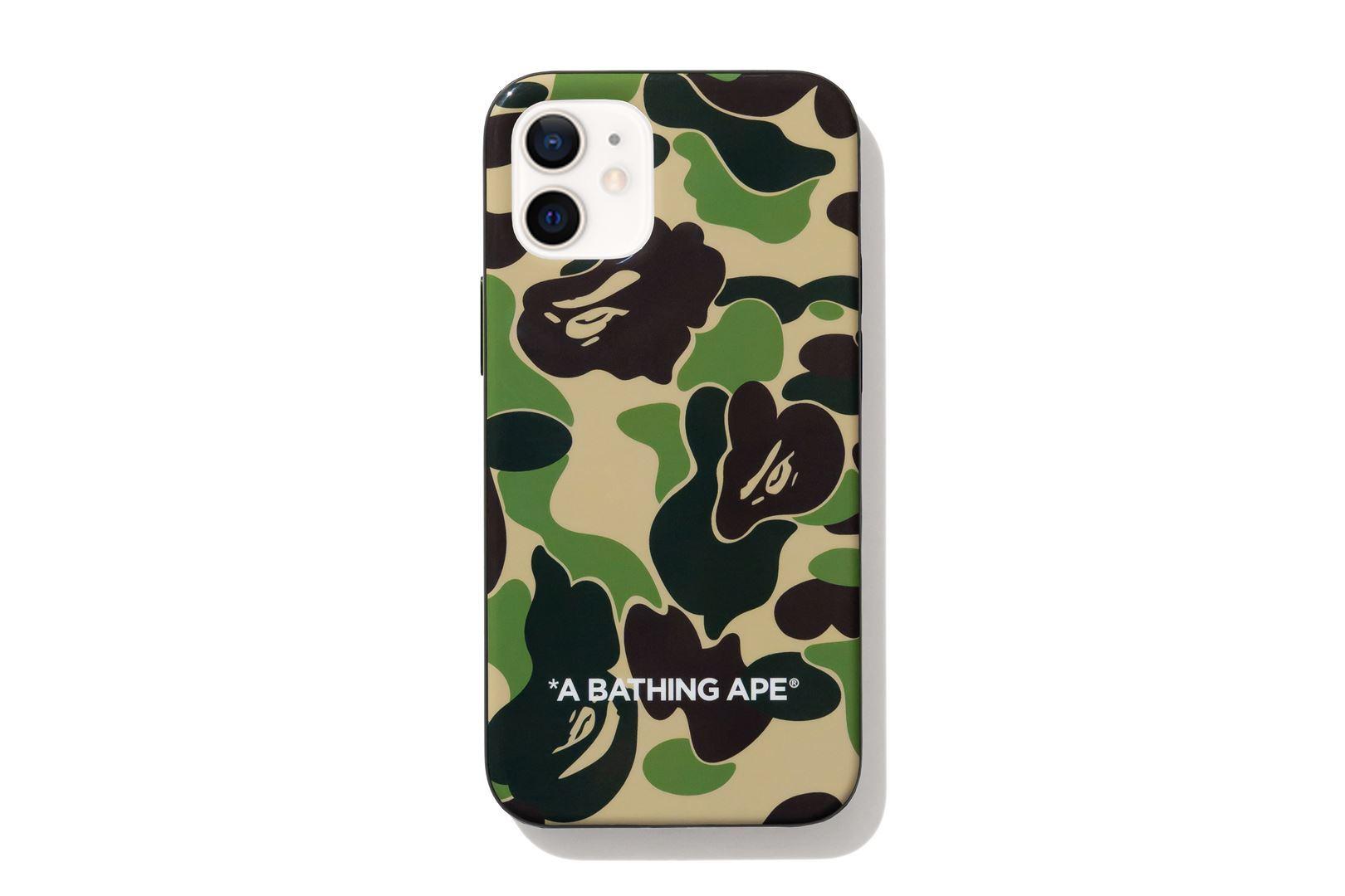 ABC CAMO iPhone 12 / 12 PRO / 12 PRO MAX / 12 MINI CASE_a0174495_12005848.jpg