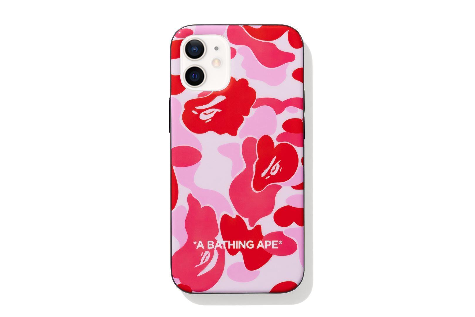 ABC CAMO iPhone 12 / 12 PRO / 12 PRO MAX / 12 MINI CASE_a0174495_12011582.jpg