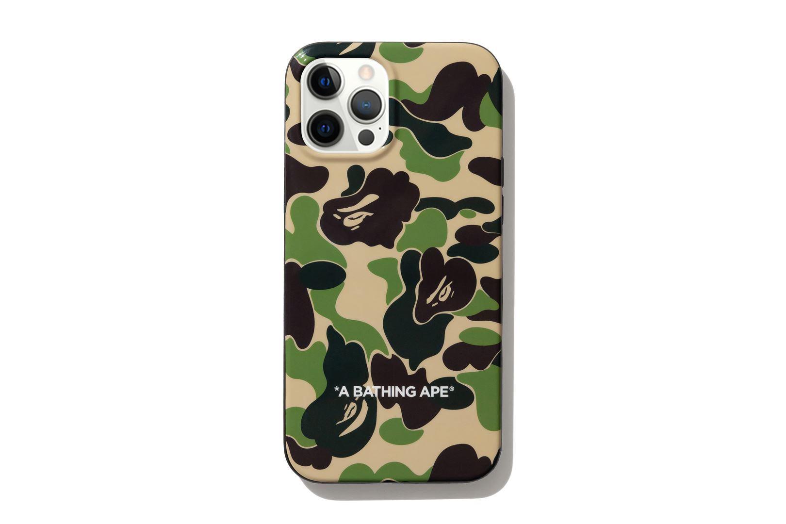 ABC CAMO iPhone 12 / 12 PRO / 12 PRO MAX / 12 MINI CASE_a0174495_12020163.jpg