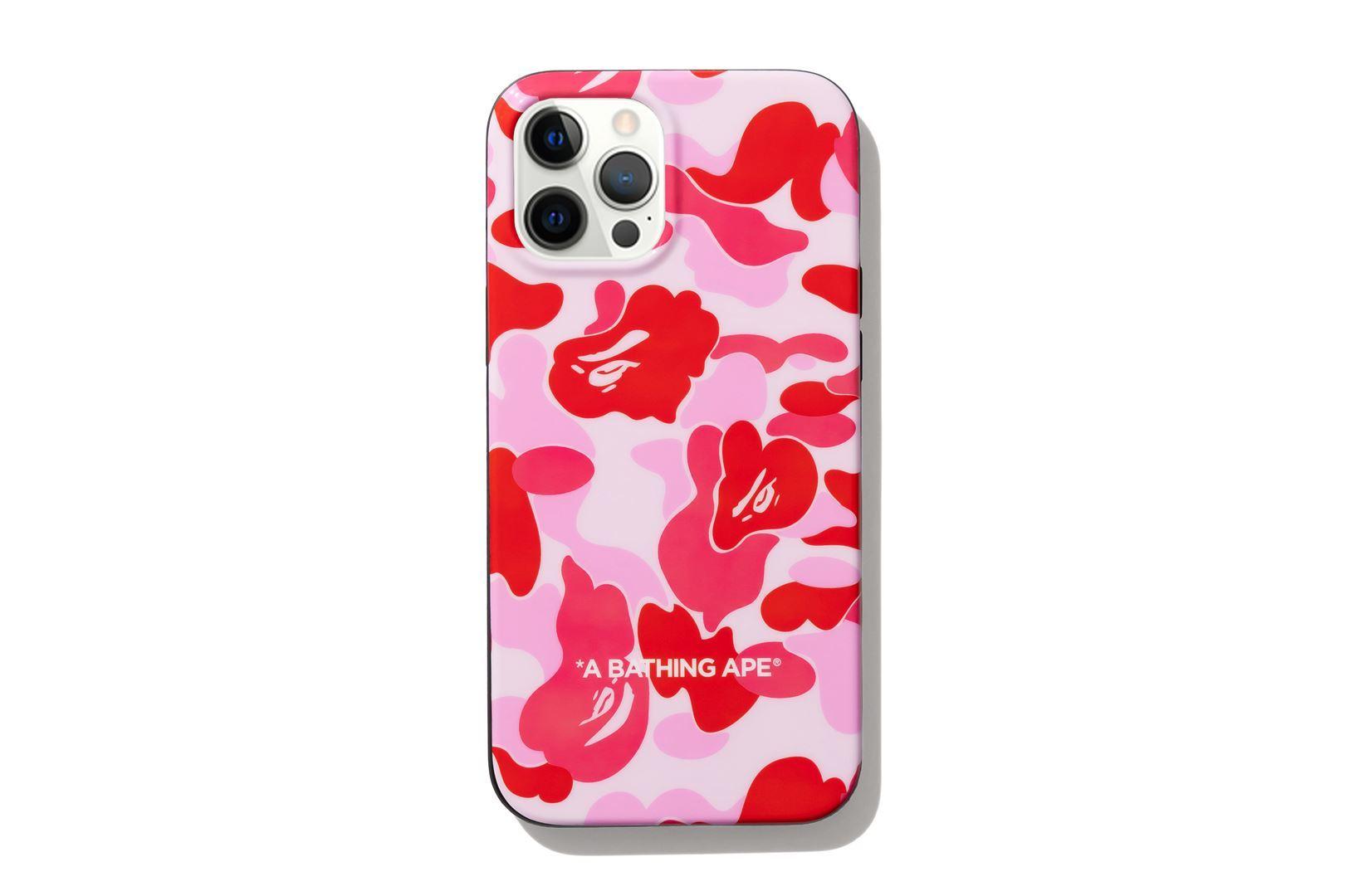 ABC CAMO iPhone 12 / 12 PRO / 12 PRO MAX / 12 MINI CASE_a0174495_12021858.jpg