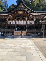 縁結びの三輪明神・大神大社を参拝_f0400900_18354107.jpg