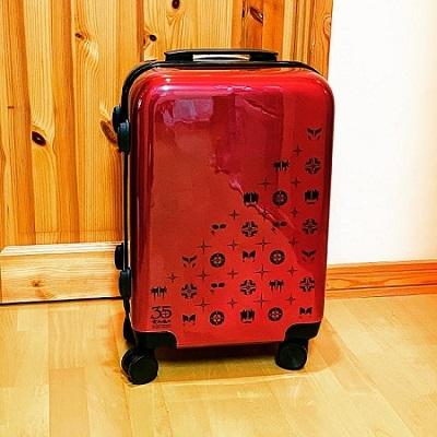聖飢魔II「魔界行スーツケース」_b0114515_11530595.jpg