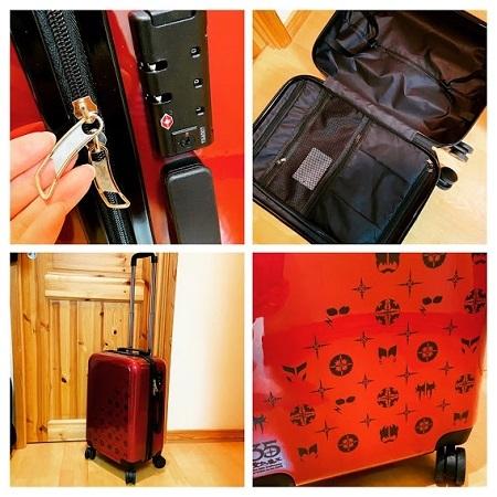 聖飢魔II「魔界行スーツケース」_b0114515_11565334.jpg
