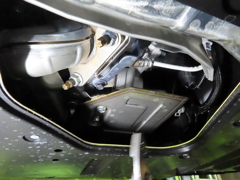 新型フォレスターのテン八ターボに触れる_f0076731_20354285.jpg
