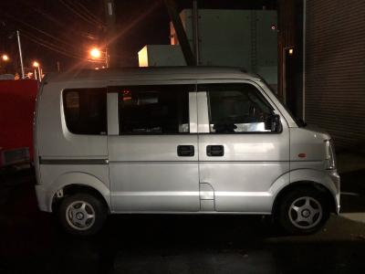新型ジムニーシエラ防錆塗装と最近のJ-up〜☆_a0143349_20180380.jpg