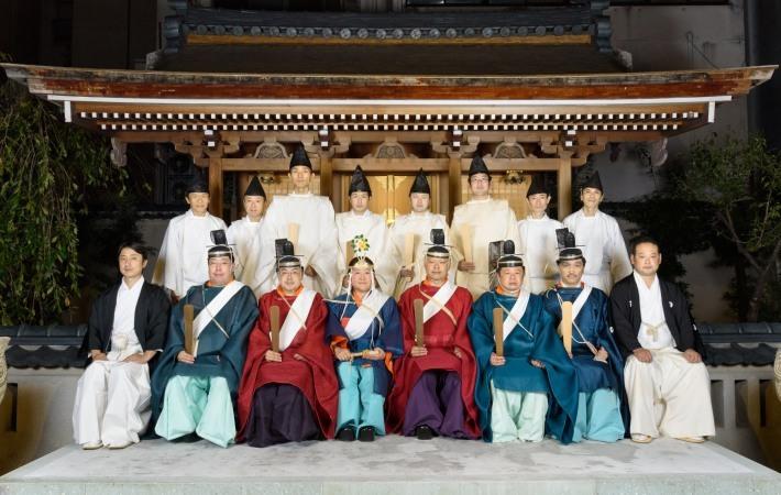 柴田神社遷座祭奉仕_f0136366_13012879.jpg