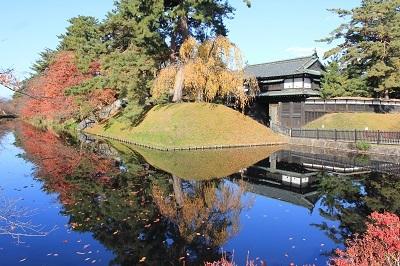 弘前公園を秋さんぽ_2020.11.12撮影_d0131668_13530283.jpg