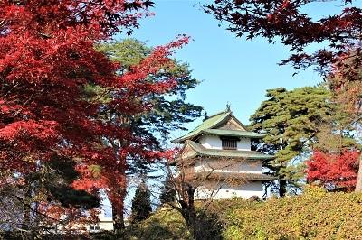弘前公園を秋さんぽ_2020.11.12撮影_d0131668_14072284.jpg