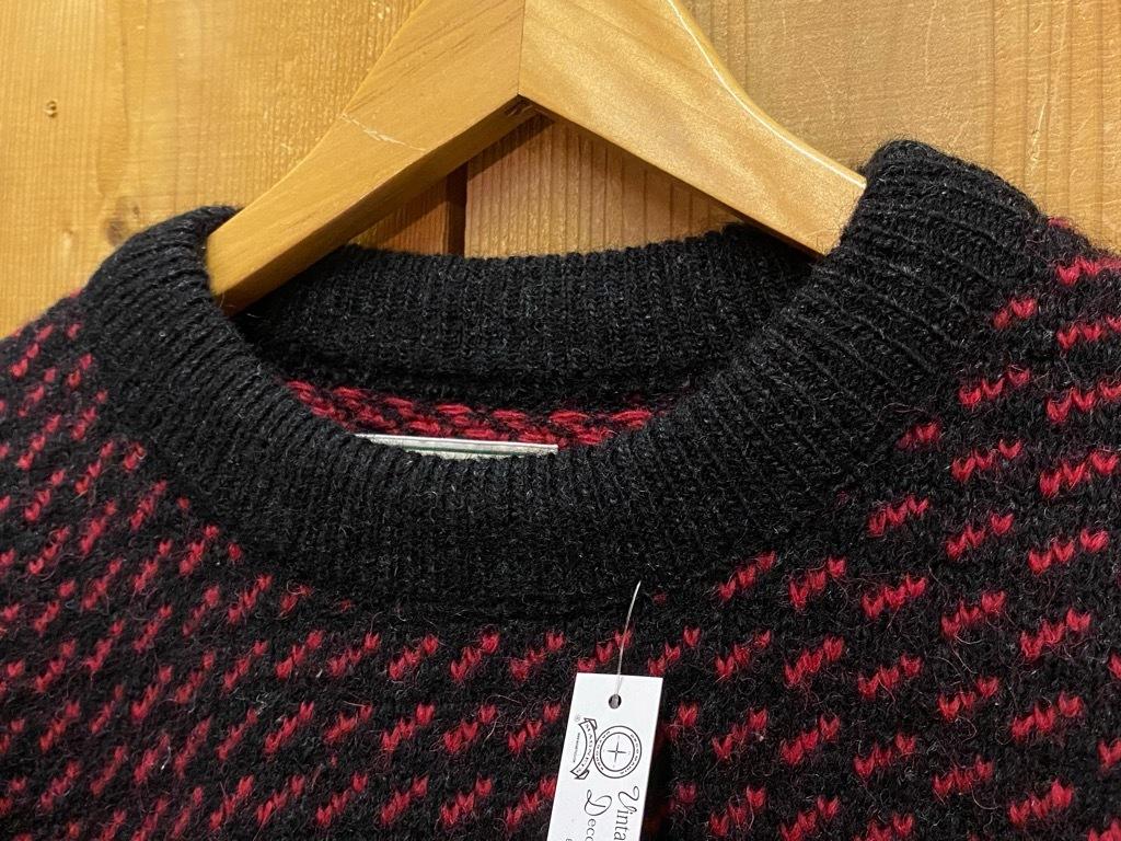 11月14日(土)マグネッツ大阪店スーペリア入荷日!!#4 Outdoor編!! Gore-Tex,MountainParka,KnitSweater,NelShirt!!_c0078587_12563030.jpg
