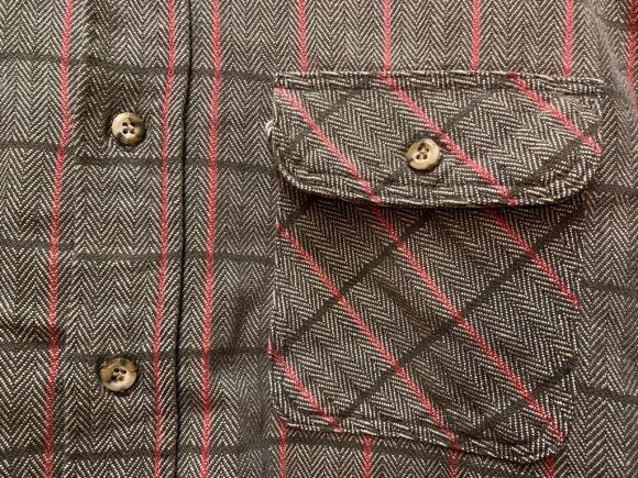 11月14日(土)マグネッツ大阪店スーペリア入荷日!!#4 Outdoor編!! Gore-Tex,MountainParka,KnitSweater,NelShirt!!_c0078587_12572748.jpg