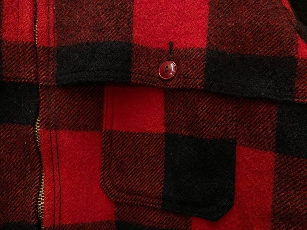 11月14日(土)マグネッツ大阪店スーペリア入荷日!!#5 Hunting編!! L.L.Bean,Woolrich,melton,EddieBauer,FILSON!!_c0078587_13161996.jpg