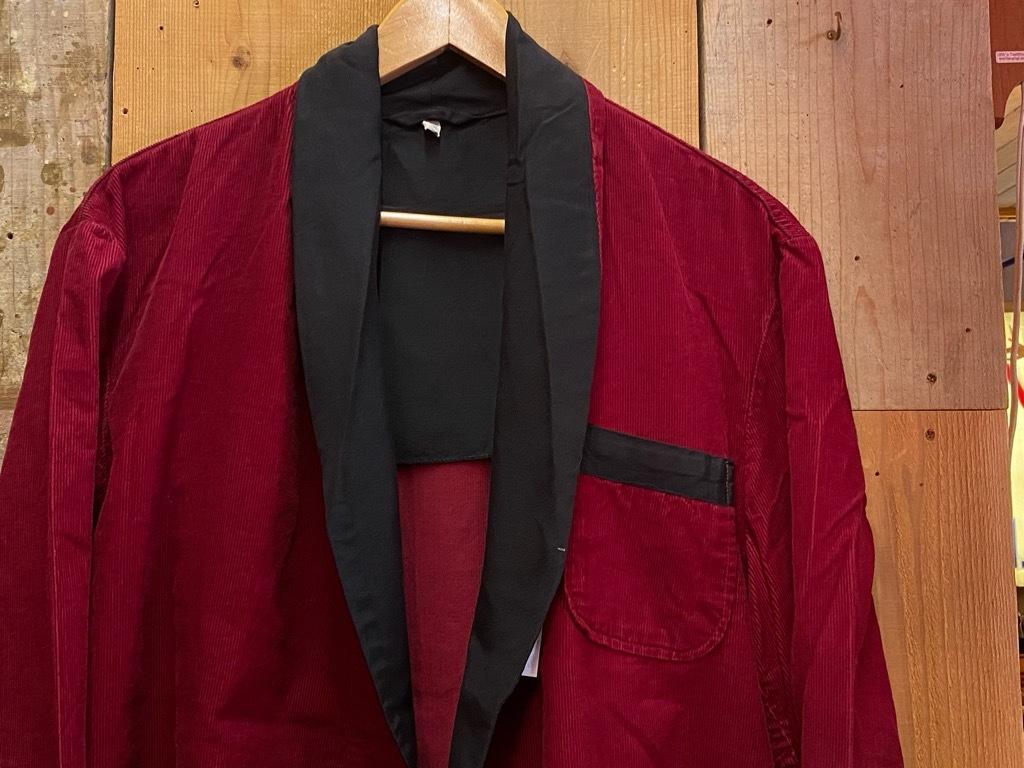 11月14日(土)マグネッツ大阪店スーペリア入荷日!!#6 Trad編!! Tailored Suit SetUp,Blazer,Coat,Slacks!!_c0078587_19194592.jpg