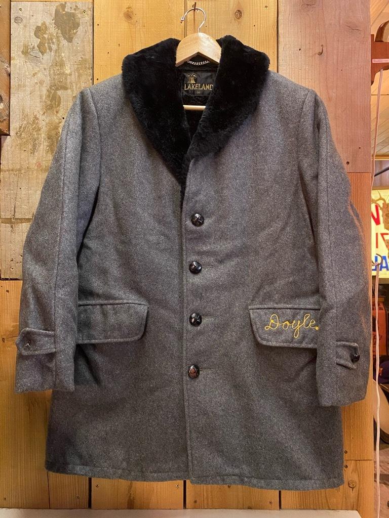 11月14日(土)マグネッツ大阪店スーペリア入荷日!!#6 Trad編!! Tailored Suit SetUp,Blazer,Coat,Slacks!!_c0078587_19202326.jpg