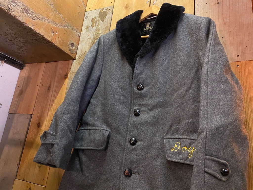 11月14日(土)マグネッツ大阪店スーペリア入荷日!!#6 Trad編!! Tailored Suit SetUp,Blazer,Coat,Slacks!!_c0078587_19202509.jpg