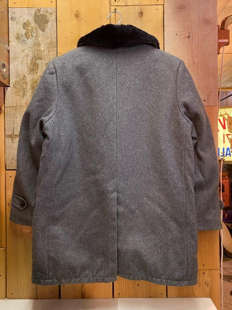 11月14日(土)マグネッツ大阪店スーペリア入荷日!!#6 Trad編!! Tailored Suit SetUp,Blazer,Coat,Slacks!!_c0078587_19203531.jpg