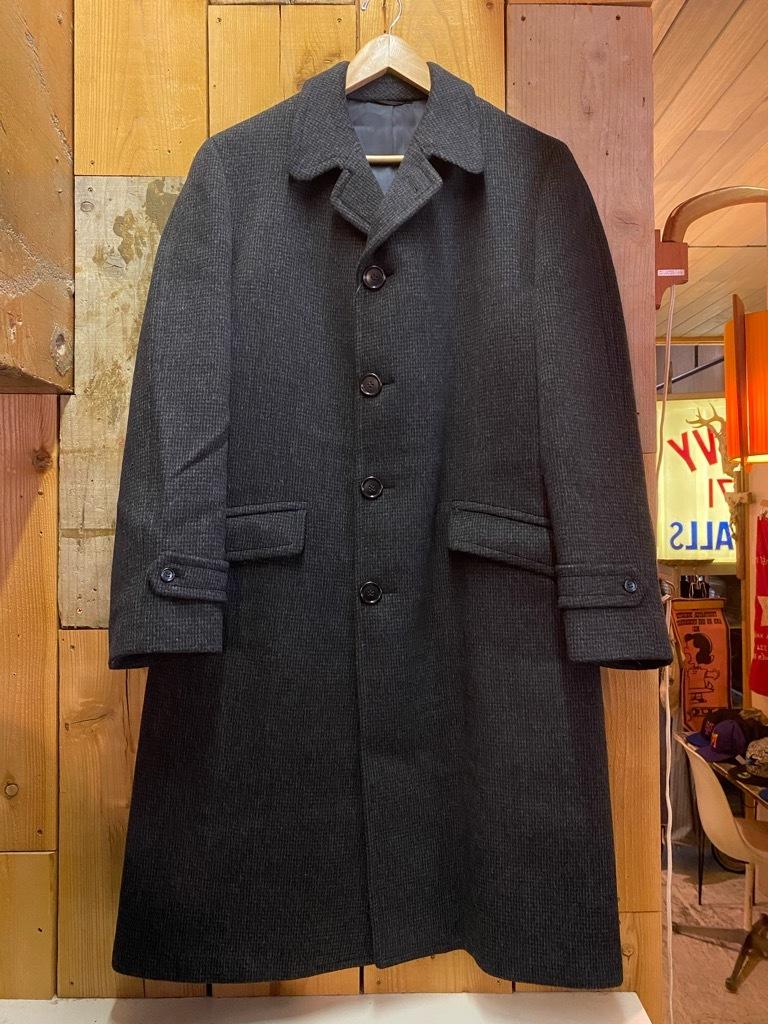 11月14日(土)マグネッツ大阪店スーペリア入荷日!!#6 Trad編!! Tailored Suit SetUp,Blazer,Coat,Slacks!!_c0078587_19213906.jpg