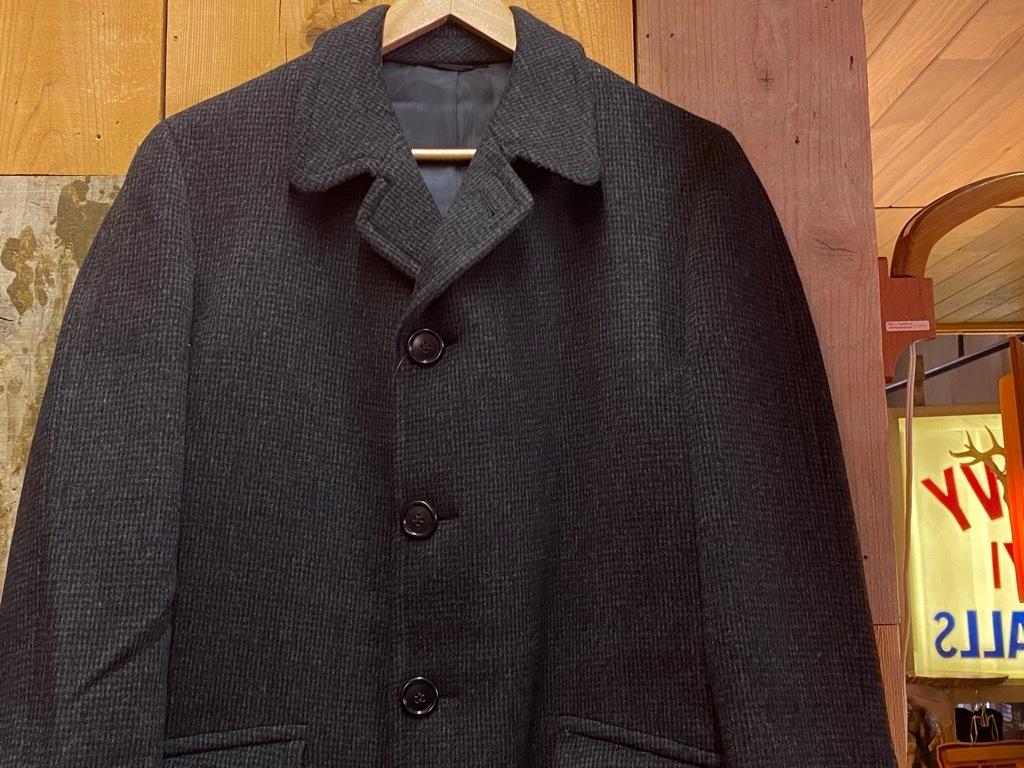 11月14日(土)マグネッツ大阪店スーペリア入荷日!!#6 Trad編!! Tailored Suit SetUp,Blazer,Coat,Slacks!!_c0078587_19214154.jpg