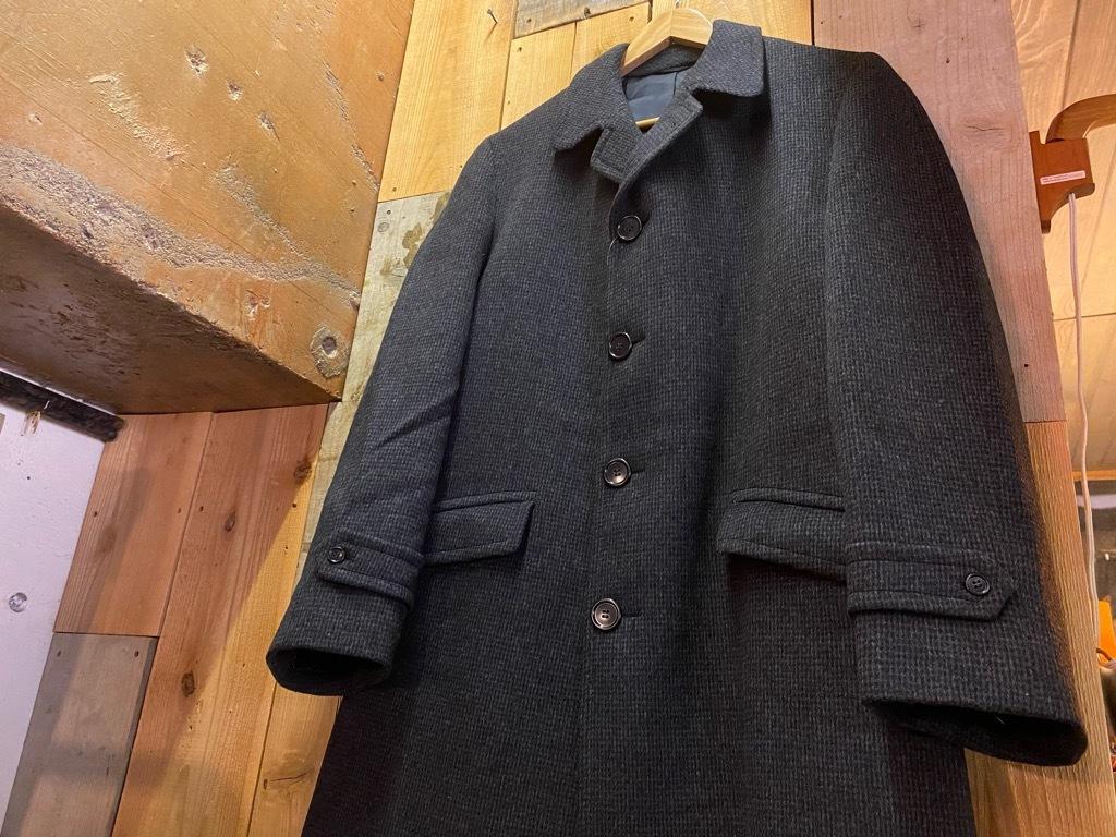 11月14日(土)マグネッツ大阪店スーペリア入荷日!!#6 Trad編!! Tailored Suit SetUp,Blazer,Coat,Slacks!!_c0078587_19214273.jpg