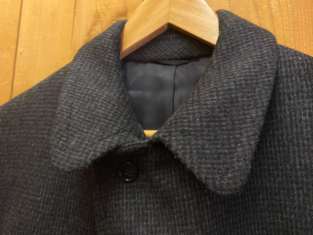 11月14日(土)マグネッツ大阪店スーペリア入荷日!!#6 Trad編!! Tailored Suit SetUp,Blazer,Coat,Slacks!!_c0078587_19214379.jpg
