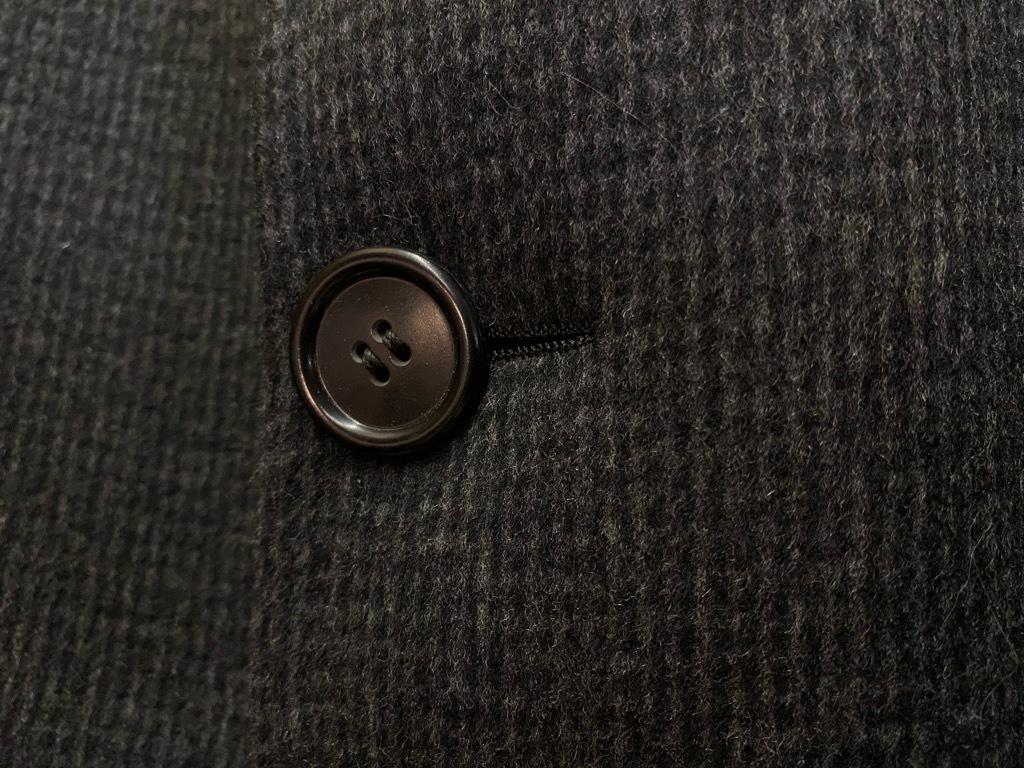 11月14日(土)マグネッツ大阪店スーペリア入荷日!!#6 Trad編!! Tailored Suit SetUp,Blazer,Coat,Slacks!!_c0078587_19214593.jpg