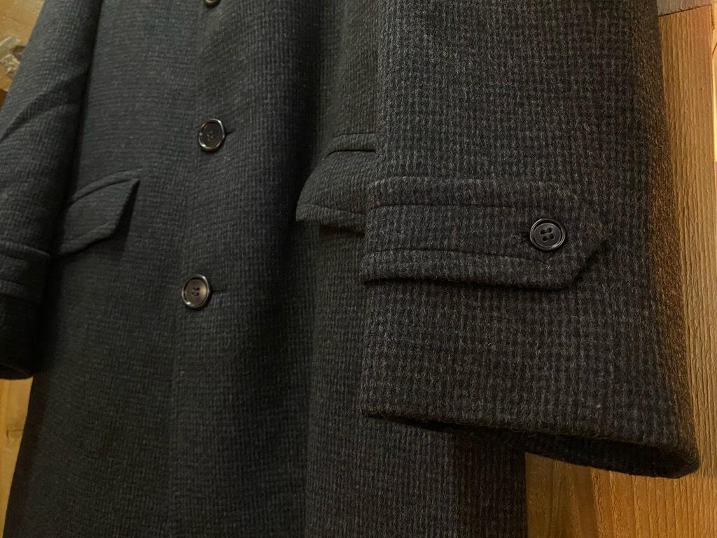 11月14日(土)マグネッツ大阪店スーペリア入荷日!!#6 Trad編!! Tailored Suit SetUp,Blazer,Coat,Slacks!!_c0078587_19214764.jpg