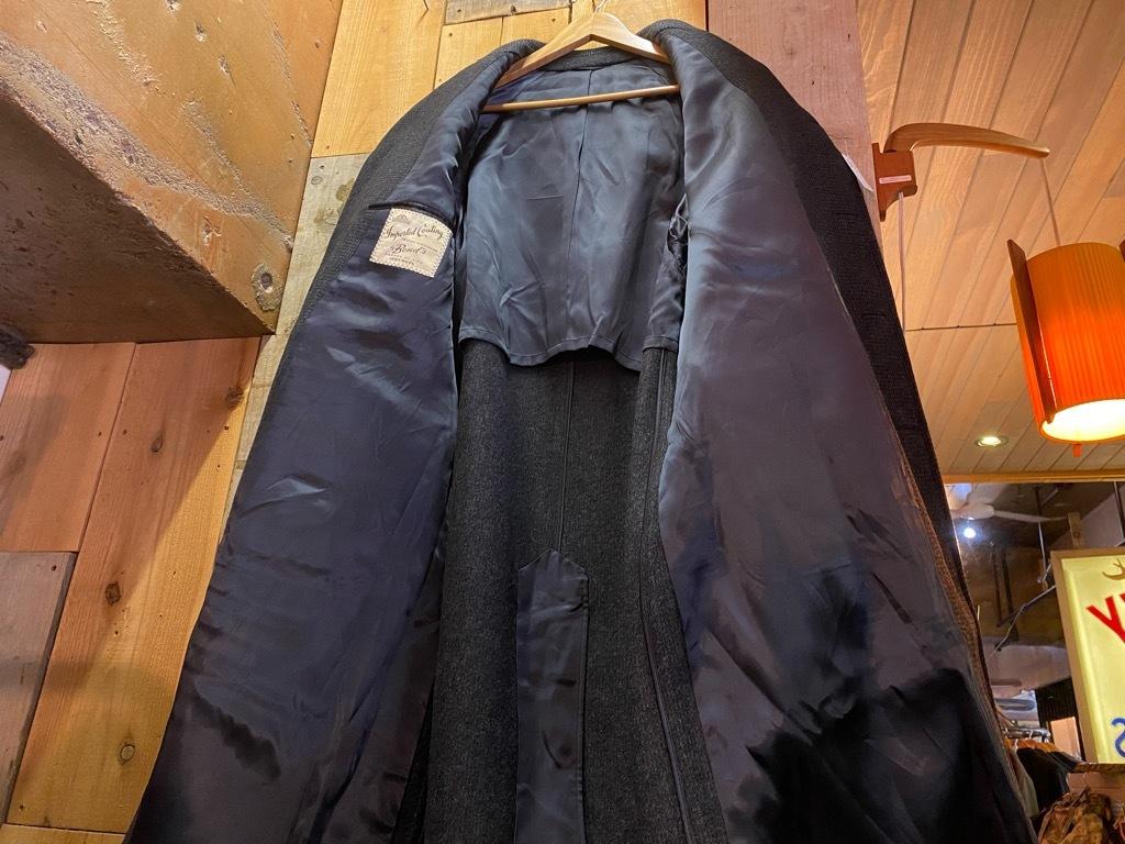11月14日(土)マグネッツ大阪店スーペリア入荷日!!#6 Trad編!! Tailored Suit SetUp,Blazer,Coat,Slacks!!_c0078587_19215194.jpg