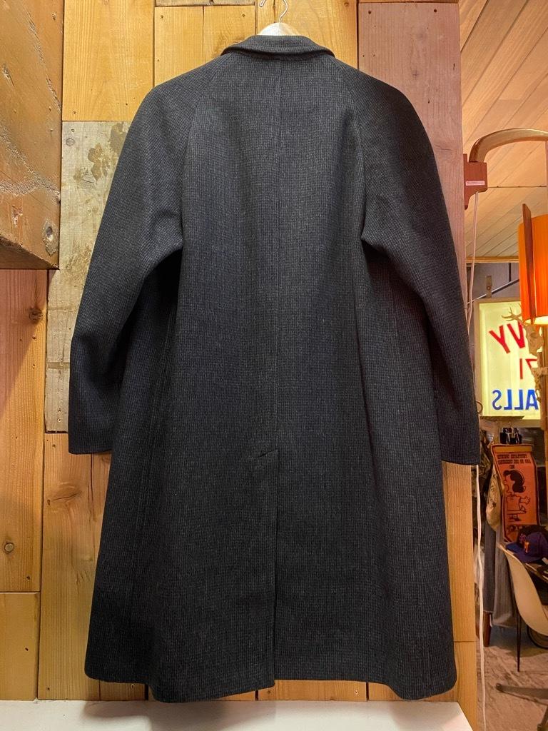 11月14日(土)マグネッツ大阪店スーペリア入荷日!!#6 Trad編!! Tailored Suit SetUp,Blazer,Coat,Slacks!!_c0078587_19215418.jpg