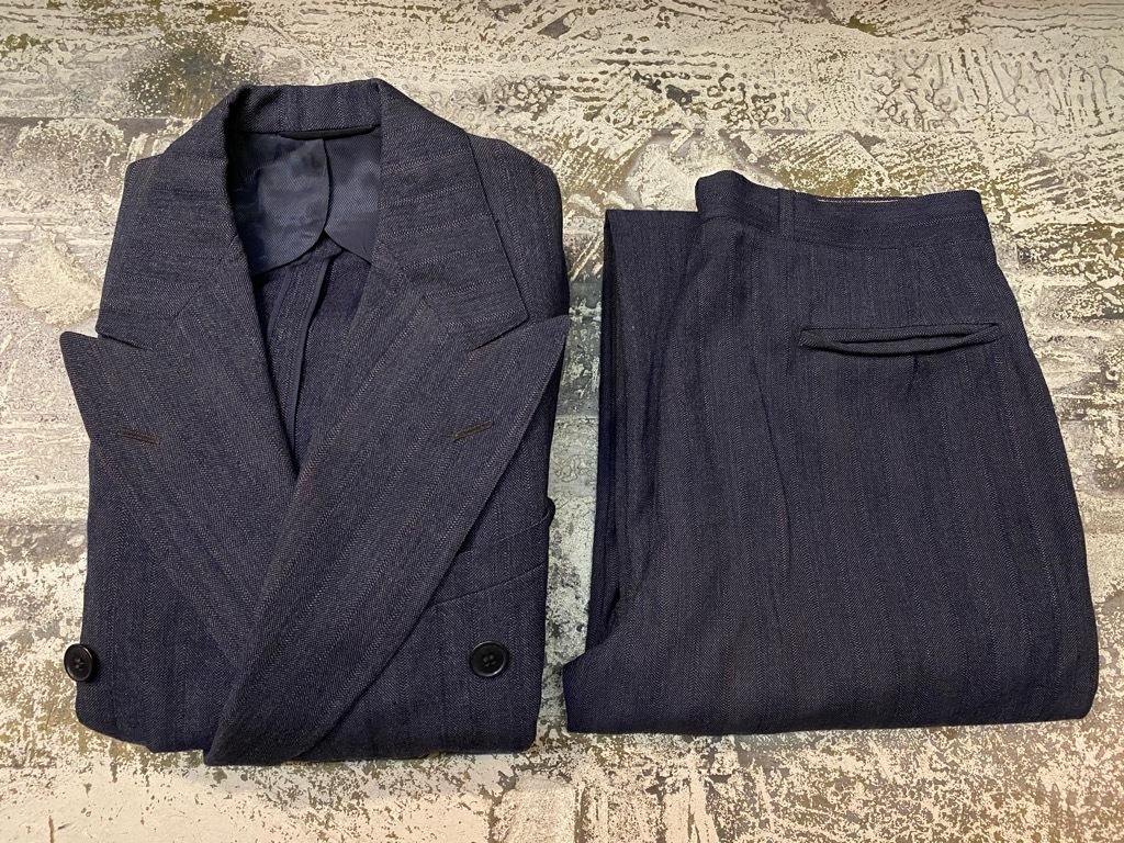 11月14日(土)マグネッツ大阪店スーペリア入荷日!!#6 Trad編!! Tailored Suit SetUp,Blazer,Coat,Slacks!!_c0078587_21134641.jpg
