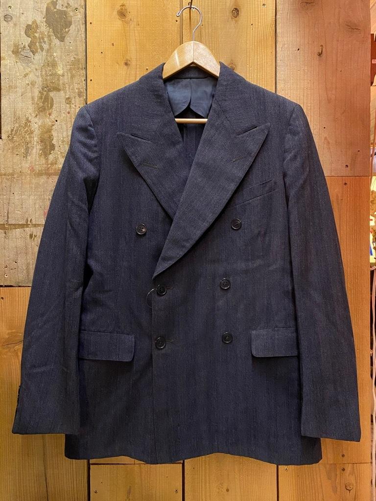 11月14日(土)マグネッツ大阪店スーペリア入荷日!!#6 Trad編!! Tailored Suit SetUp,Blazer,Coat,Slacks!!_c0078587_21134780.jpg